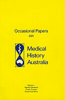 Occasional Papers in Medical History Australia